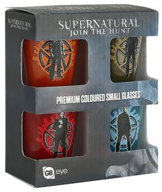 Winchester Brothers 15,99 €