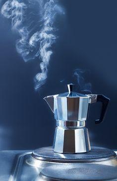 Best Coffee Maker - my shiny new coffee maker :)