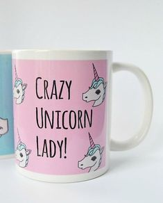 This very truthful mug. | 26 Magical Unicorn Things You Need In Your Life