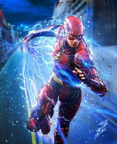 Justice League member Flash is getting stand alone DCEU movie Flashpoint, Check out all 11 Upcoming DC Extended Universe Movies - DigitalEntertainmentReview.com