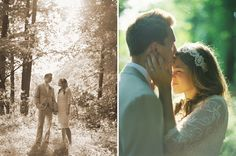 Gorgeous photos; I esp love the one on the right.