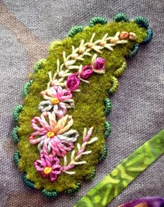 Kerry Stitch Designs