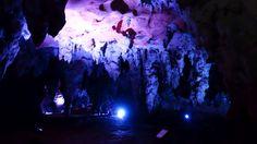 Lol tun Cave, Kroatië #ikreisgraag