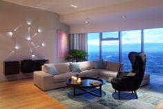 Apartament pokazowy 48.piętro
