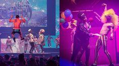 """Chaque année, la Palme d'Or des nuits cannoises revient à la divine...Koka ! A lire, à découvrir, à regarder et à partager sans modération. Cela tombe bien ! Aujourd'hui, on célèbre les """"Madones"""" ! #LeFashionPost #Webzine #WilliamArlotti #Koka #Lifestyle #Musique #Cannes2016 #Interview #LeSept #France #Spectacle"""