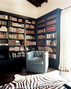 Habitually Chic®/ corner shelves