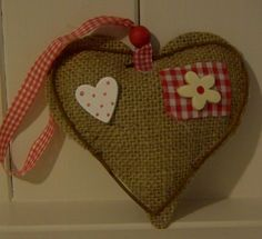 Hearts and Hens - Hearts Galore