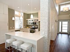 Make Your Small Kitchen Look Amazingly Attractive By 2019 Best Makeover ideas