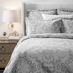 Florentine Bedding | Bedding | Bedding and Pillows | Z Gallerie