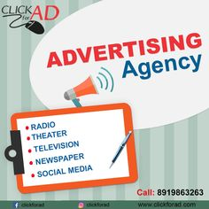 Top & Best Advertising Agency in Hyderabad Offers Newspaper Advertising Services, Radio Advertising Services, TV Advertising Services, Socialmedia Advertising Services, Cinema Advertising Services in Various Languages. Radio Advertising, Advertising Industry, Advertising Services, Radio Channels, Newspaper Advertisement, Positive Comments, International Companies, Marketing Branding, Tv Ads