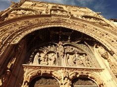 Iglesia, Aranda de Duero