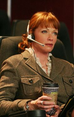 RIP Jenny: Lauren Holly played the role of Director Jenny Shepard on NCIS (also Gibbs' former lover) and was killed in a gun battle fighting for her life. Lauren Holly, Ncis Jenny, Ncis Rules, Milady De Winter, Ncis Series, Leroy Jethro Gibbs, Gibbs Rules, Ncis Cast, Ncis New