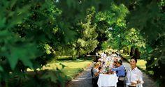 The Melbourne food fair - experience Australian cuisine at its best!