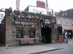 Ireland's top ten oldest and most charming pubs   Ireland Vacations   IrishCentral