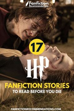 We love fanfiction, especially when it involves our old pals Ron, Hermione and Harry. Harry Potter Fanfiction is some of the most interesting and widely loved fanfiction on the planet. In this article we highlight some of the very best HP fanfiction stori Harry Potter Ginny Weasley, First Harry Potter, Harry Potter Stories, Harry Potter Pictures, Harry Potter Facts, Harry Potter Quotes, Harry Potter Fandom, Ron Weasley, Hermione Granger