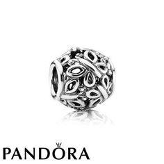 Pandora Beads are fun