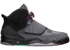 Jordans Sneakers, High Top Sneakers, Design Nike Shoes, Louis Vuitton Shoes Sneakers, Supreme Accessories, Authentic Jordans, Jordan Shoes, Bordeaux, Sons