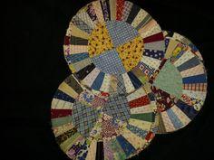 27 Antique Quilt Blocks | eBay