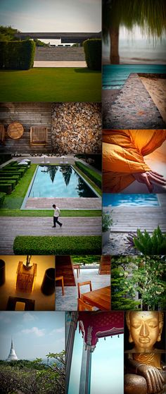Alila Cha-Am Thailand, a place to feel well :)