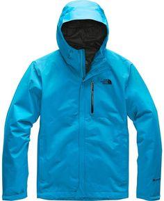 The North Face Dryzzle Hooded Jacket - Men's Light Jacket, Rain Jacket, Portable Tent, Gore Tex, Jackets Online, Hoods, Hooded Jacket, The North Face, Windbreaker