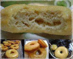 Raising Allergy Kids: Gluten Free Krispy Kreme Doughnuts
