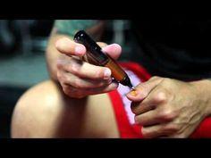 Video: Nail armor swagger for the AlphaNail Men Nail Polish, Mens Nails, Beauty Companies, Latest Trends, Manicure, Mens Fashion, Style, Nail Bar, Moda Masculina