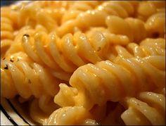 Boston Market's Mac and Cheese Recipe.