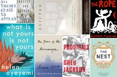 8 Books You Need to Read this March According to The NY Times