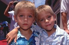 AWWW, Dylan and Cole :)