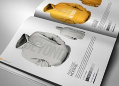 Buy Professional Apparel Catalogue 2 by on GraphicRiver. Professional Apparel/Clothing Catalogue Features inches 12 pages 300 dpi CMYK Bleed Print ready Files Included. App Design, Layout Design, Branding Design, Editorial Layout, Editorial Design, Catalogue Layout, Catalog Design, Colorful Hoodies, Company Profile