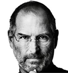 """""""We started out to get a computer in the hands of everyday people, and we succeeded beyond our wildest dreams.""""-Steve Jobs    Steve Jobs' vision of a """"computer for the rest of us"""" sparked the PC revolution and made Apple an icon of American business. -Entrepreneur magazine"""