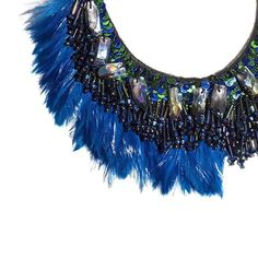 Our Najlah collar necklace...perfect for transitioning into Fall #NajlahNecklace #MGdetails
