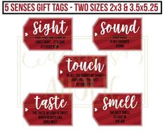 5 Senses Gift Tags, Cards & Ideas - Gift for Boyfriend, Girlfriend, Husband or Wife - Valentine's Gift - Birthday Gift - Anniversary Gift 5 Senses Gift For Boyfriend, Valentines Gifts For Boyfriend, Boyfriend Anniversary Gifts, Gifts For Your Boyfriend, Gifts For Husband, Valentine Day Gifts, Boyfriend Girlfriend, Welcome Home Ideas For Boyfriend, Valentines Day Gifts For Him Marriage