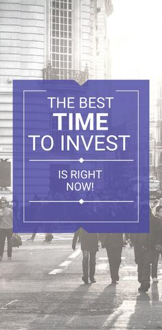 Is this the best time to invest in the stock market? See how we do it and learn more about investing on www.OurFinancialPath.com #invest