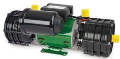 Salamander ESP140 CPV 4.3 Bar Twin Shower Pump