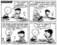 Peanuts: compie 65 a