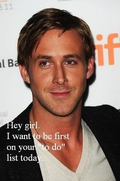Hey girl ~ To Do List
