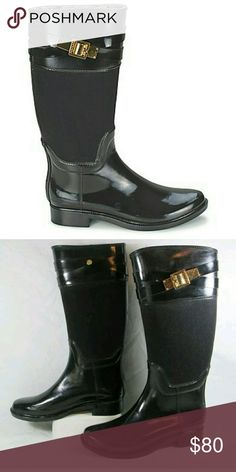 Ted baker boots Ted baker boots size 9. Worn a handful of times, in GUC! Ted Baker Shoes Winter & Rain Boots