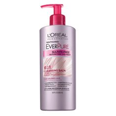 Cleansing Conditioner - L'Oréal Paris EverPure Cleansing Balm