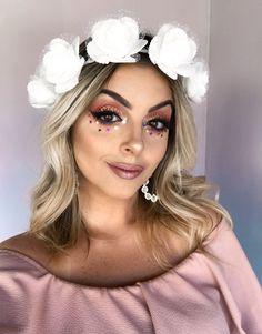 #makeup #carnaval #carnavalmakeuo #maquiagem #fairymakeup #fada #fairy