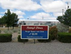 Penny's Diner call and transportation will be provided. New Zealand, Hamburger, Transportation, Aviation, Greece, Mexico, Japan, Places, Fun