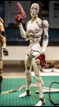 Synthetic Human-9