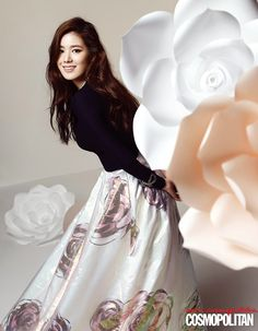 Cosmopolitan 2013년 04월호