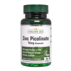 Used for the Immune System, Pregnancy, Rheumatoid Arthritis, Alcoholism, Wound Healing, Prostate Enlargement & Acne.    The total amount of zinc in the human adult has been estimated to be approximately 2 grammes, of which more than 80% is found in bone, hair and skin and as a component of many biological processes.  Click to view