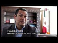 video muestra encubrimiento de homicidio en san miguel de allende