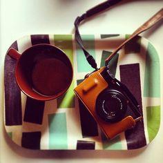 coffee&camera