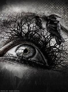 ☆ Nightmares :¦: By Artist Raquel Kortizo ☆