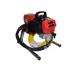 RUTO-1600 high pressue airless oilpaint spray machine