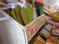 Sunny Vanilla: Craft Fair Do's: A Preparation Guide