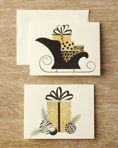 Embellished Christmas Cards http://rstyle.me/n/d2m3yq7cw